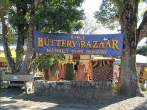 Uki Buttery Bazaar - Kempsey Accommodation