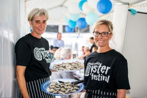 Narooma Oyster Festival - Kempsey Accommodation