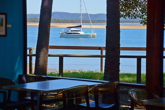 Beachcombers Family Bistro 1770 - Kempsey Accommodation