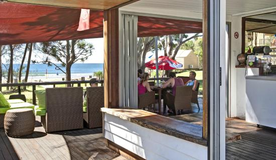 Holidays Cafe - Kempsey Accommodation