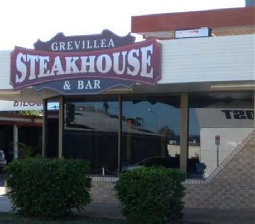Grevillea Steak House - Kempsey Accommodation