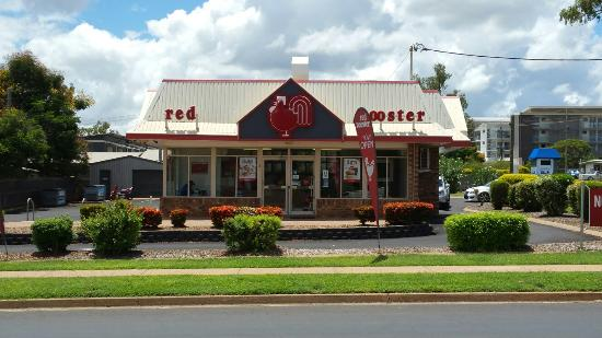 Red Rooster - Kempsey Accommodation