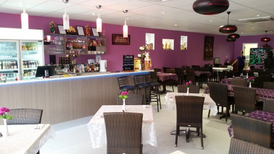Thai-Noi Restaurant - Kempsey Accommodation