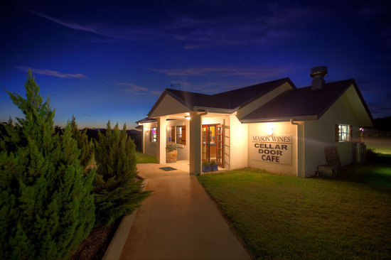 The Cellar Door Cafe - Kempsey Accommodation
