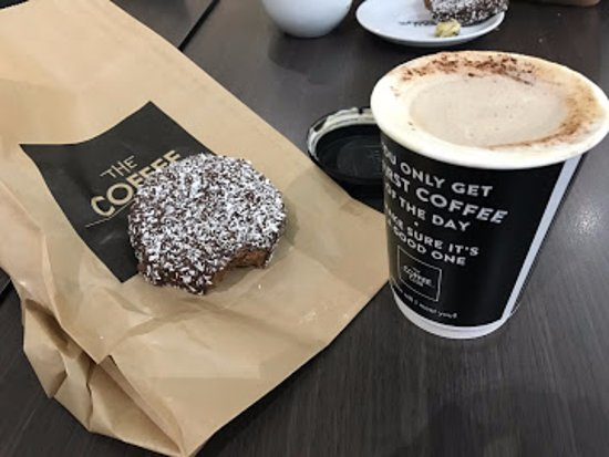The Coffee Club - Kempsey Accommodation
