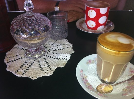 The Junction Cafe - Kempsey Accommodation