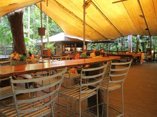 Tides Bar  Restaurant - Kempsey Accommodation
