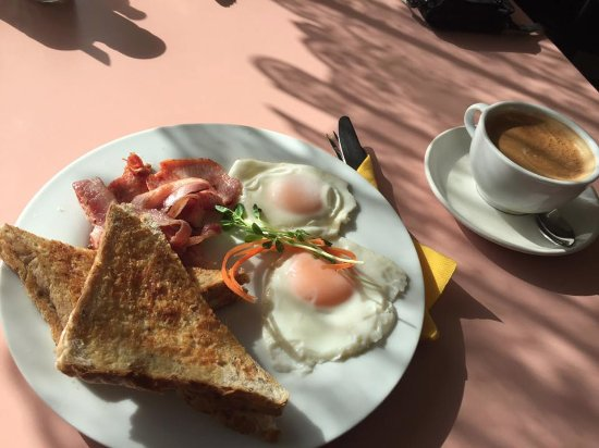 Travellers Rest Cafe - Kempsey Accommodation