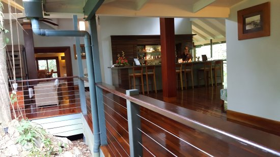 Treehouse Restaurant - Kempsey Accommodation