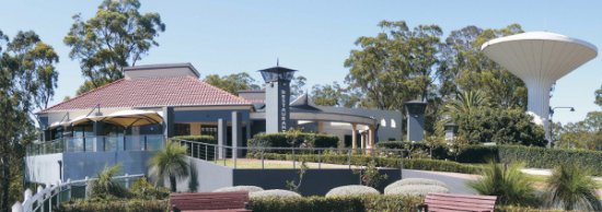 Picnic Point Toowoomba - Kempsey Accommodation