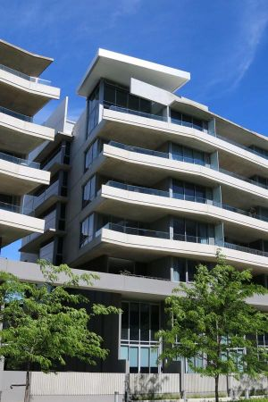 Accommodate Canberra - Realm Residences - Kempsey Accommodation