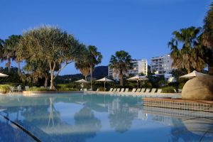 Pacific Bay Resort - Kempsey Accommodation