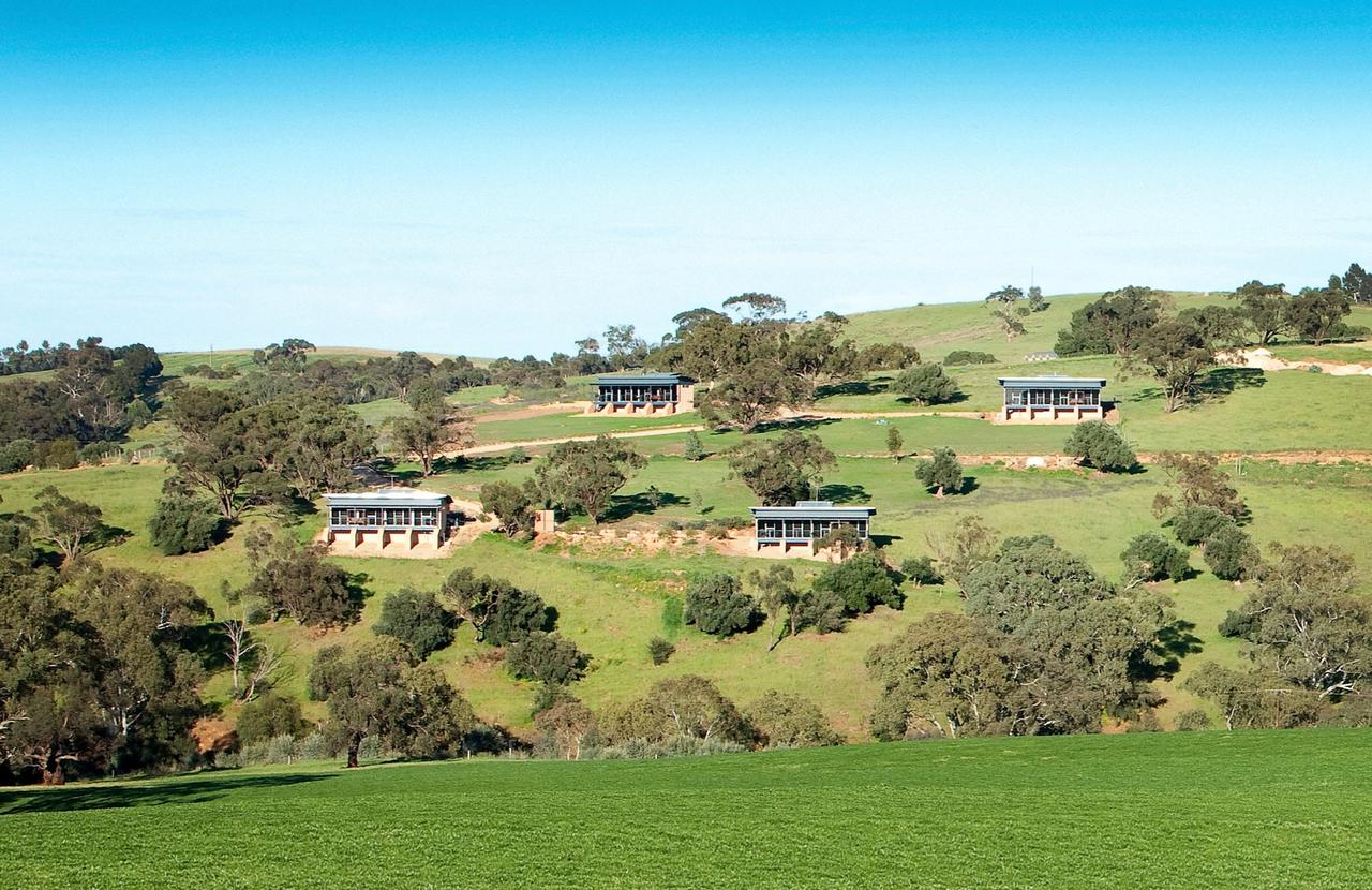 Barossa Pavilions - Kempsey Accommodation