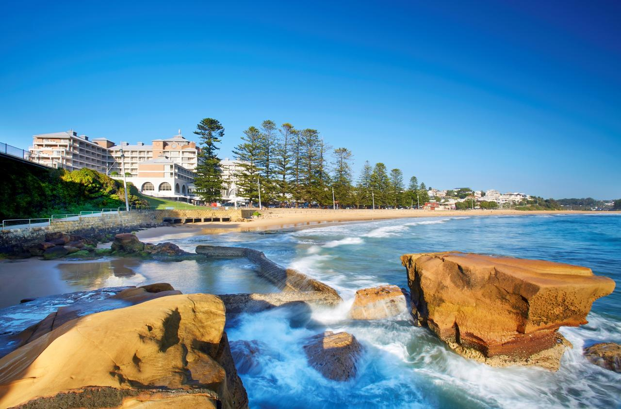 Crowne Plaza Terrigal Pacific - Kempsey Accommodation