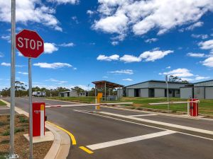 BIG4 The Bend Holiday Park - Kempsey Accommodation