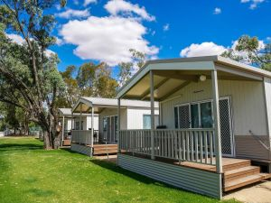 Waikerie Holiday Park - Kempsey Accommodation