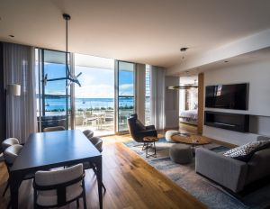 Promenade Penthouse Apartment - Kempsey Accommodation