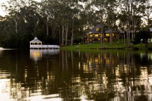 Lincoln Downs Resort Batemans Bay - Kempsey Accommodation