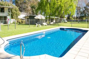 Kalganyi Holiday Park - Kempsey Accommodation