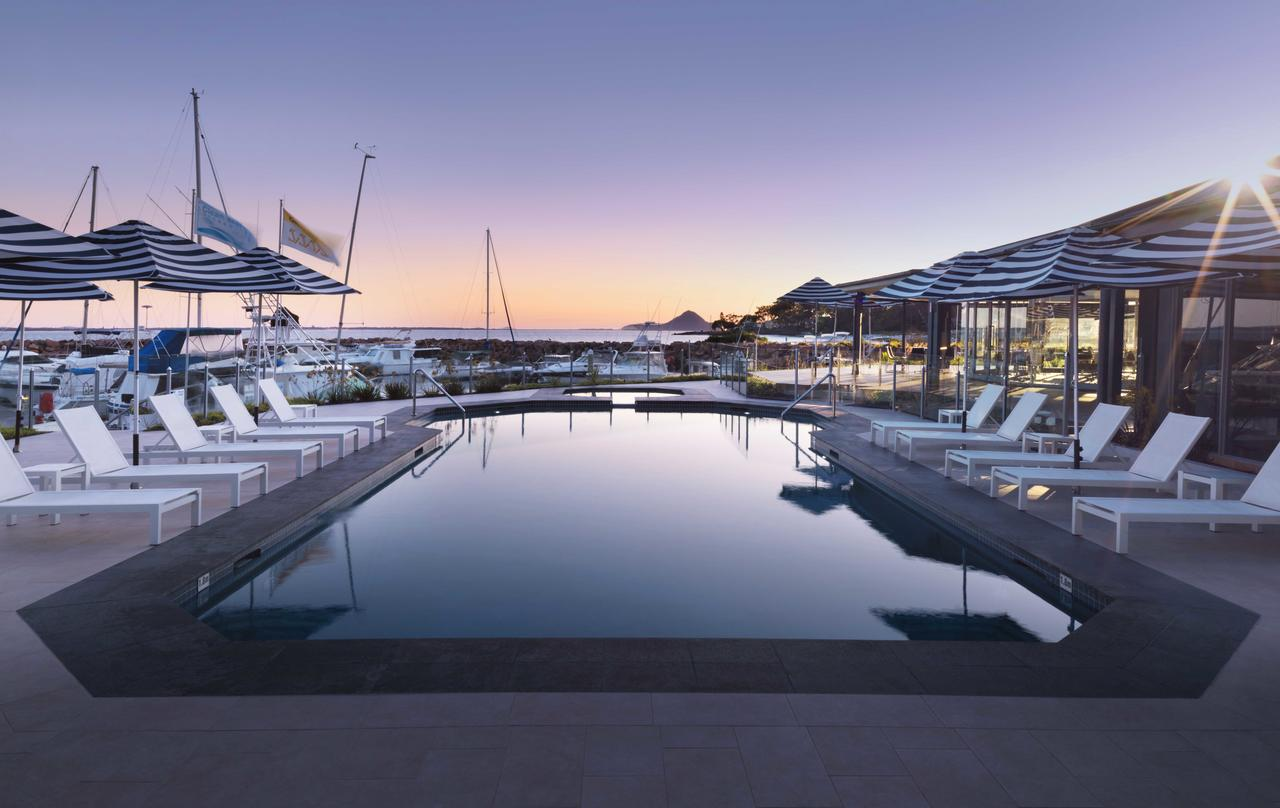 Anchorage Port Stephens - Kempsey Accommodation