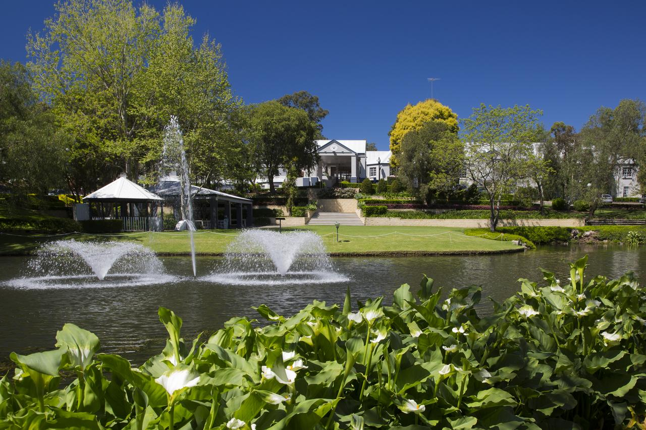 Crowne Plaza Hawkesbury Valley - Kempsey Accommodation