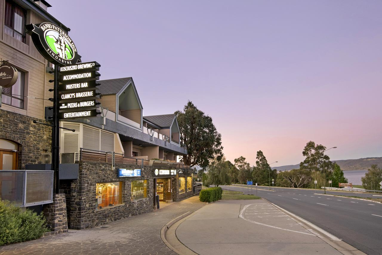 Banjo Paterson Inn - Kempsey Accommodation