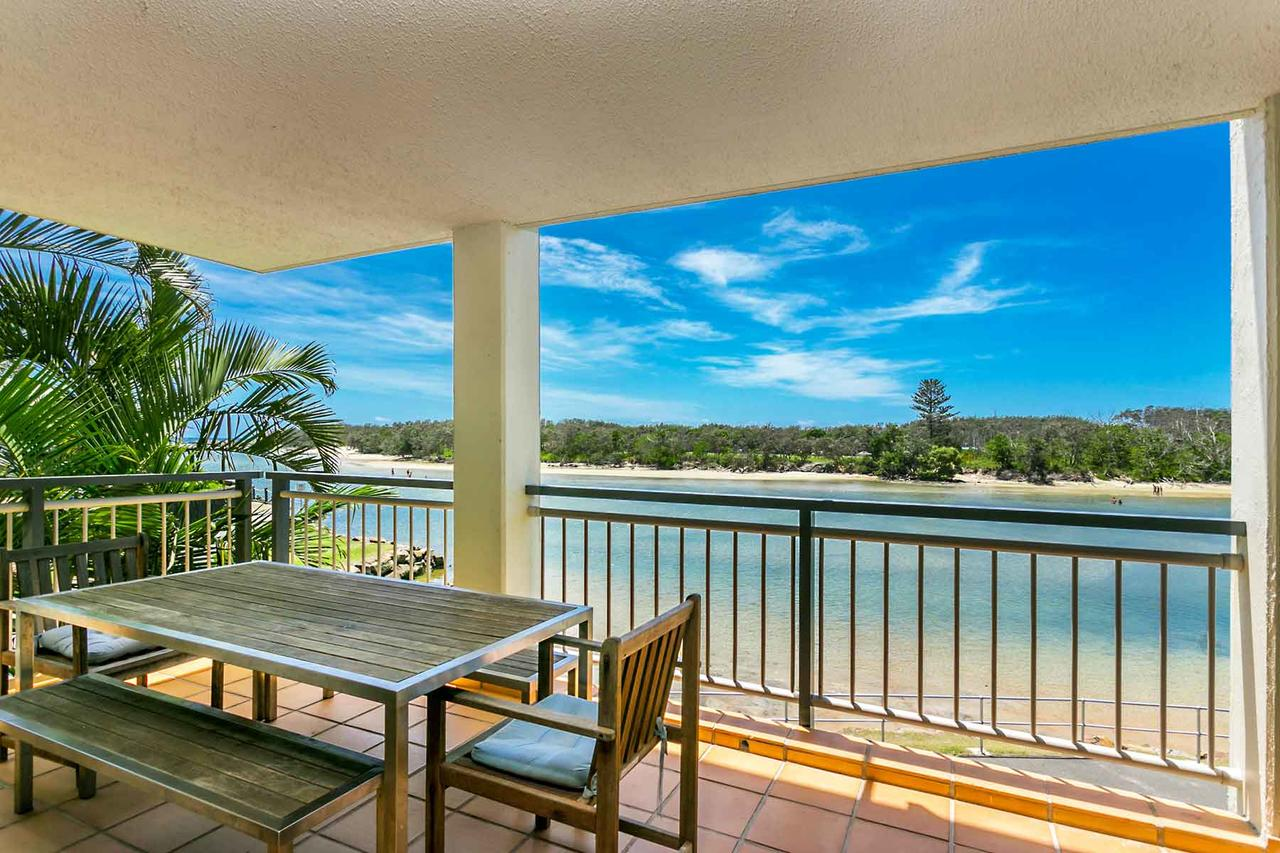 Sunrise Cove Holiday Apartments - Kempsey Accommodation