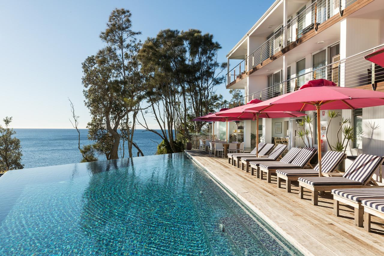 Bannisters by the Sea - Kempsey Accommodation