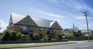 Coastal Bay Motel - Kempsey Accommodation