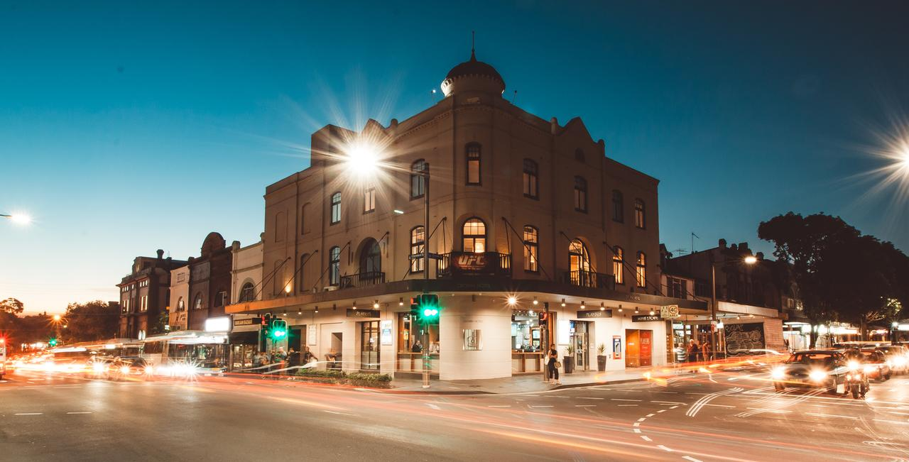 Crown Hotel Surry Hills - Kempsey Accommodation