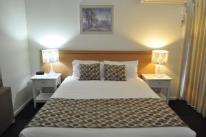 Albury Burvale Motor Inn - Kempsey Accommodation