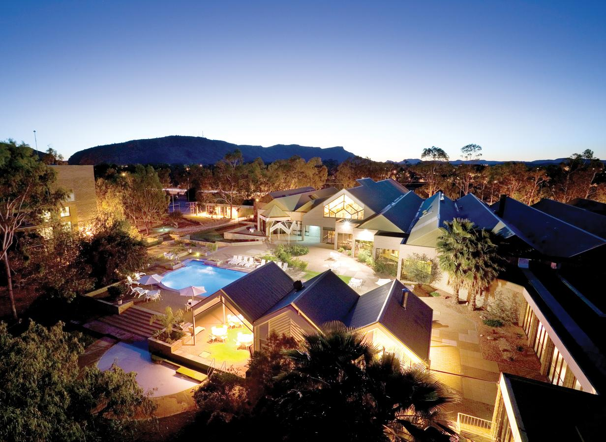 DoubleTree by Hilton Alice Springs - Kempsey Accommodation