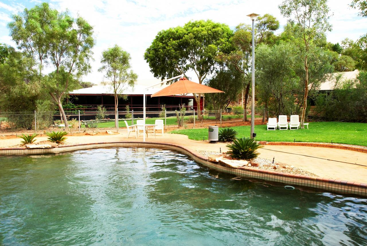 Kings Canyon Resort - Kempsey Accommodation