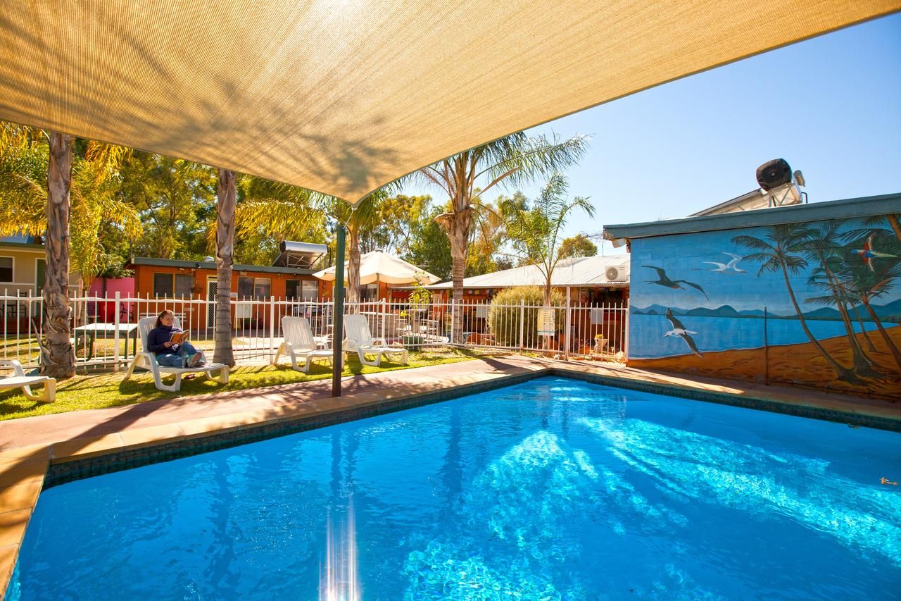 Alice Lodge Backpackers - Kempsey Accommodation
