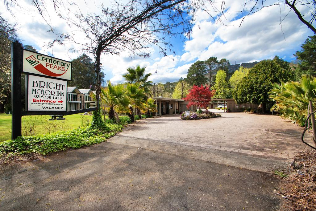 Bright Motor Inn - Kempsey Accommodation