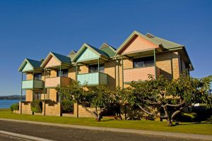 Comfort Inn The Pier - Kempsey Accommodation