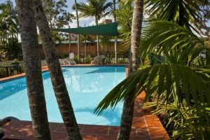 Dawson Motor Inn - Kempsey Accommodation