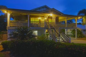 Driftwood Bed and Breakfast - Kempsey Accommodation
