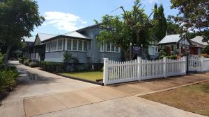 Elindale House Bed  Breakfast - Kempsey Accommodation