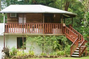 Havan's Ecotourist Retreat - Kempsey Accommodation