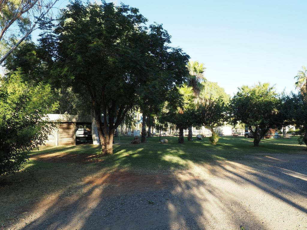 Heritage Caravan Park - Kempsey Accommodation