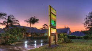 Heritage River Motor Inn - Kempsey Accommodation