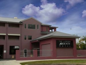 Lismore Bounty Motel - Kempsey Accommodation