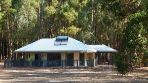 Margaret River Hideaway  Farmstay - Kempsey Accommodation