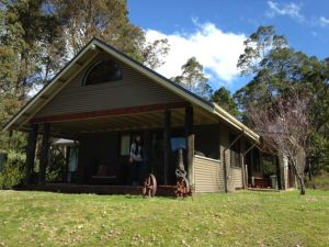 Scotsdale Valley Studios - Kempsey Accommodation