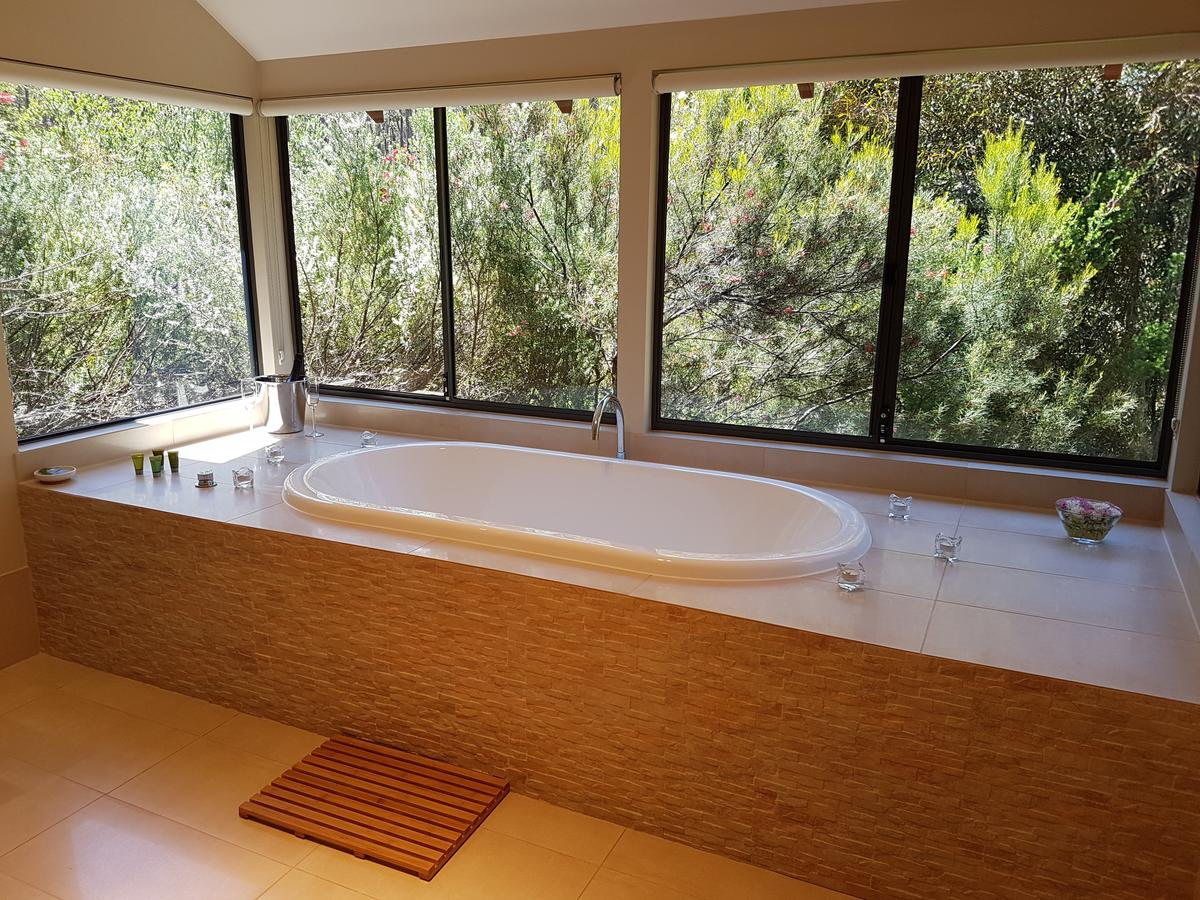 Jarrah Grove Forest Retreat - Kempsey Accommodation