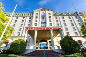 Hotel Grand Chancellor Launceston - Kempsey Accommodation