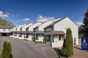 Elphin Motel  Serviced Apartments - Kempsey Accommodation