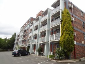 Adina Place Motel Apartments - Kempsey Accommodation