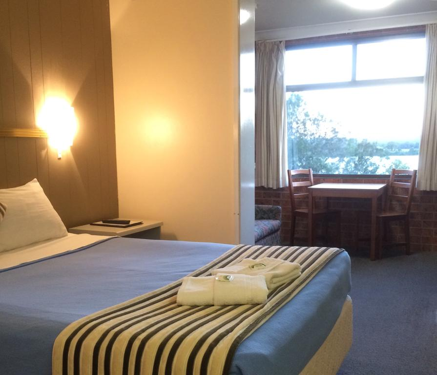Riverview Motor Inn - Kempsey Accommodation